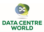 Logo Data Center World-London