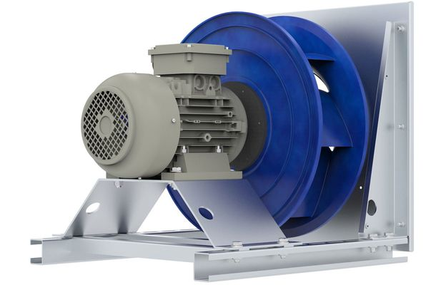 Centrifugal Fan 2 40 Watt : Ziehl abegg united kingdom cpro